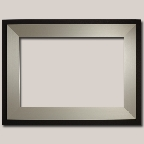 Nickel Shadow Box