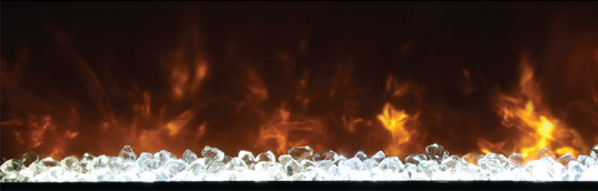 Glacier Crystal Glass