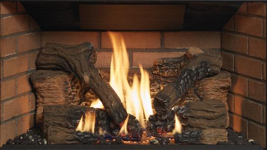 Ceramic Fireback