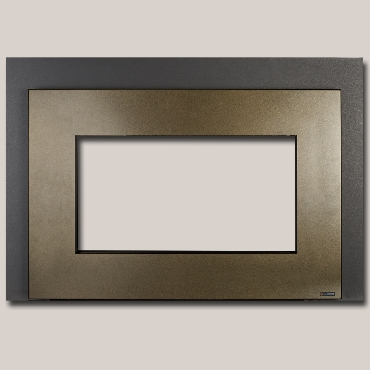 Shadowbox Bronze