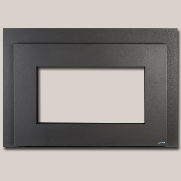 Shadowbox Black