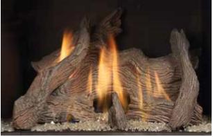 Driftwood Fire Art