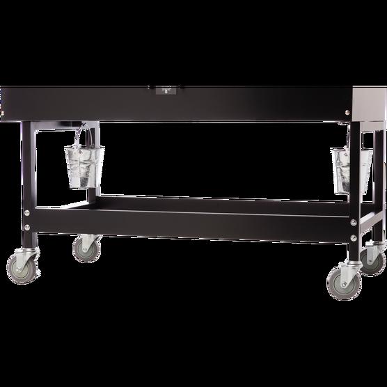 Cart with All-Terrain Wheels