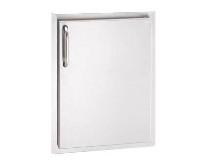 Single Access Door 4