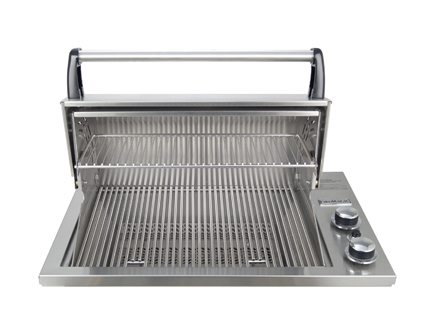 Legacy Deluxe Gourmet Countertop Grill