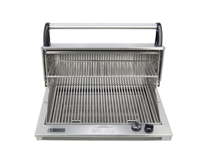 Legacy Deluxe Classic Countertop Grill