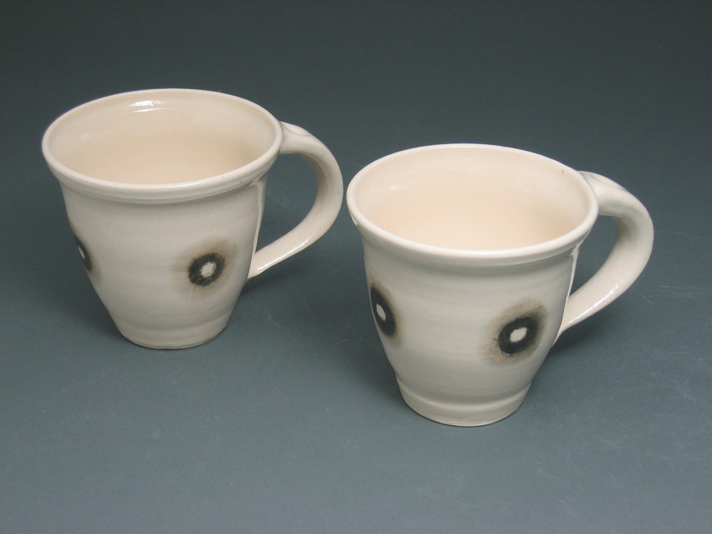 2 Target Mugs $18 each