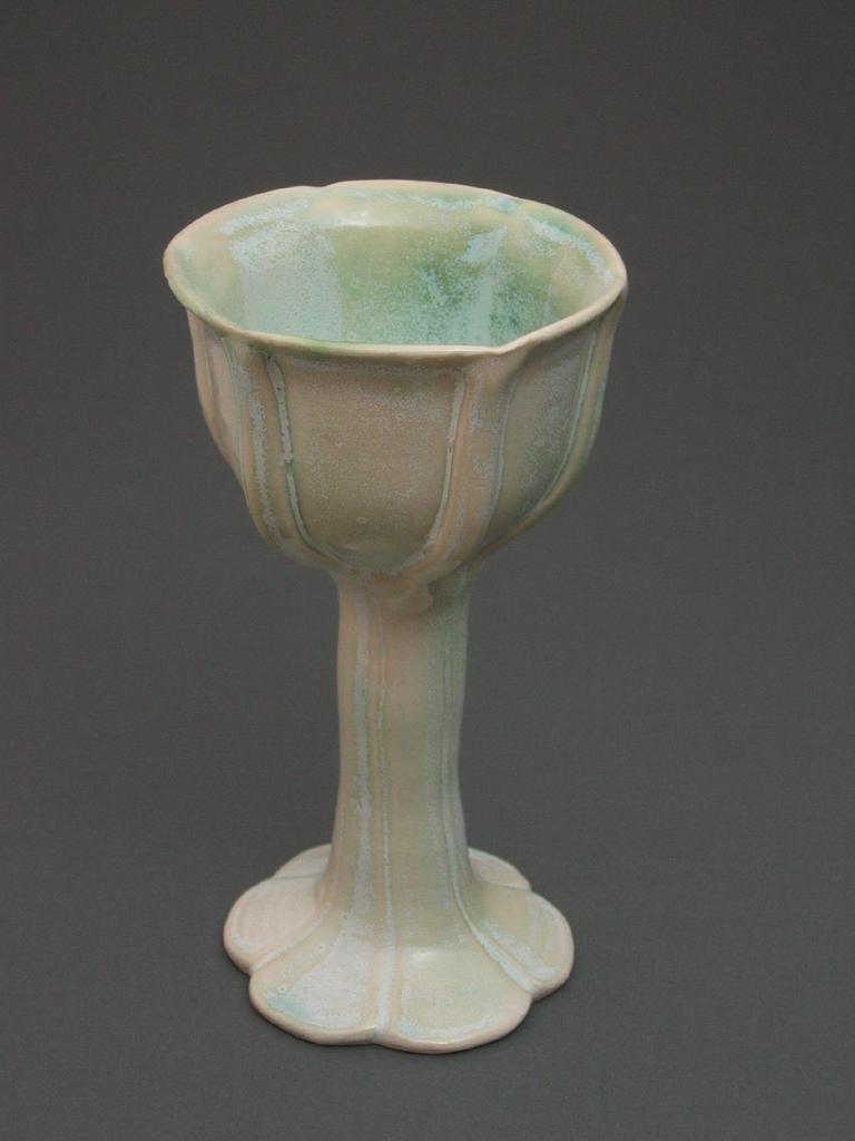 Floral Goblet $35