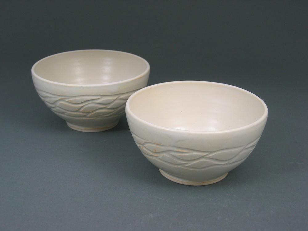 2 Wave Bowls