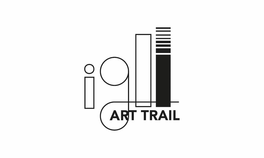 IG11 art trail logo BW.jpg