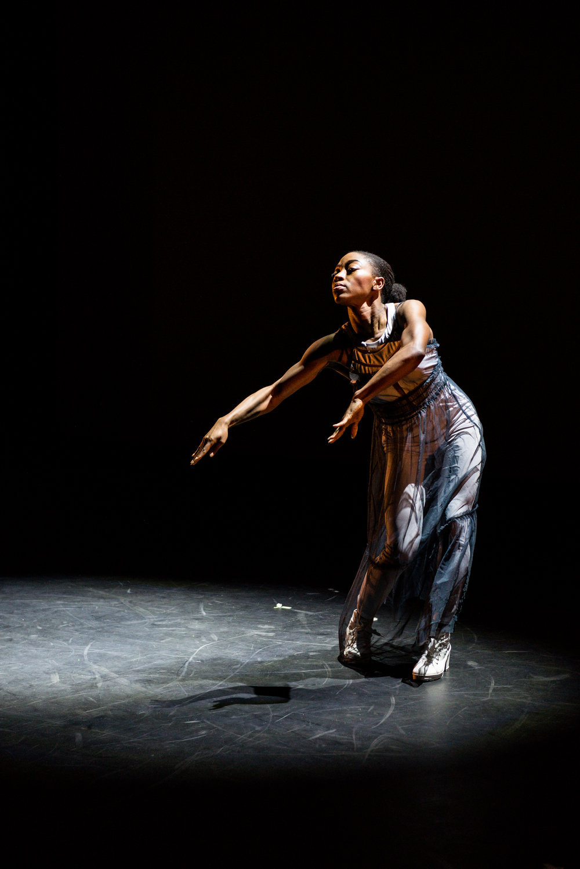 Emerging Choreographers Platform 2018