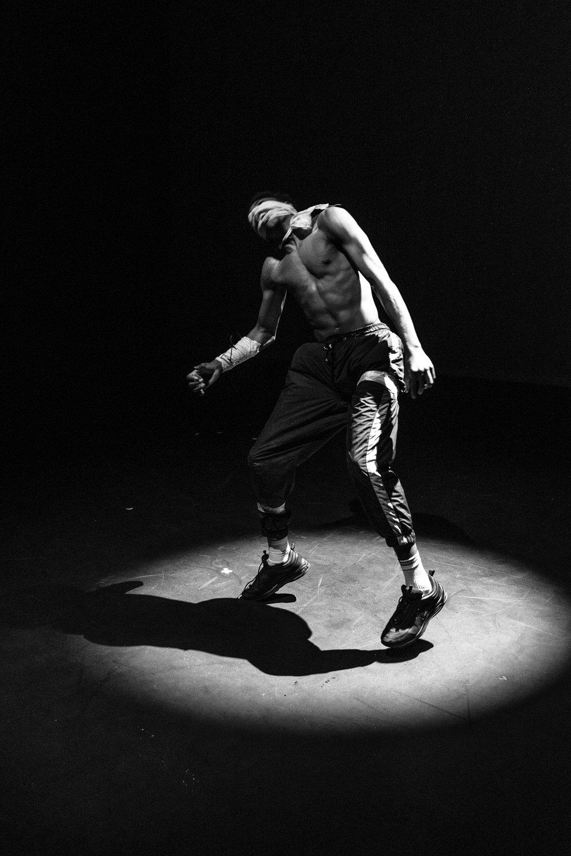 Emerging Choreographers Platform.