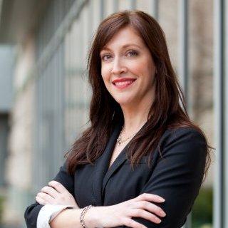 Jillian Walker - Executive Director - Open for Service