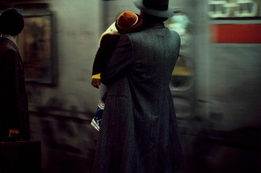 KENAN Frank Horvat DOUBLE OR NOTHING