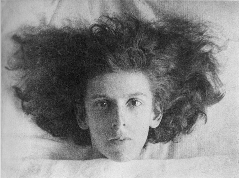 CLAUDE CAHUN DOUBLE OR NOTHING