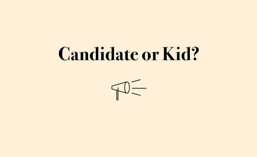 KID OR CANDIDATE DOUBLE OR NOTHING