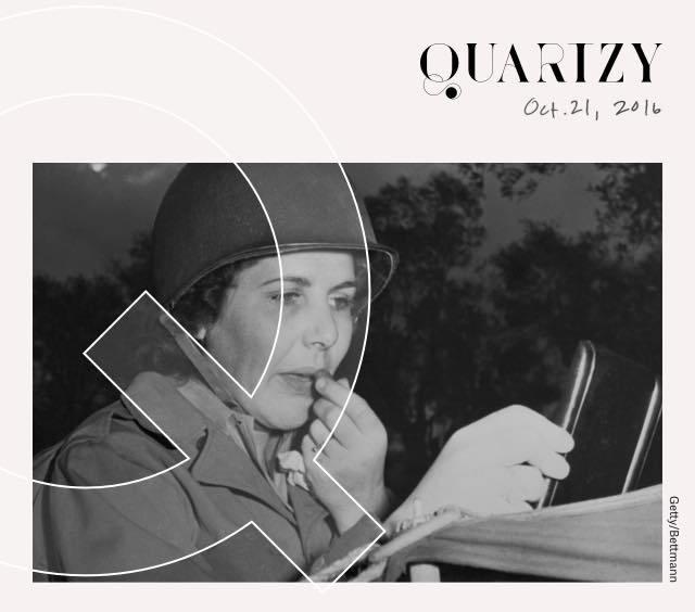 Quartzy-Jenni Avins