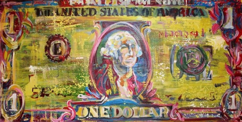 Social Currency: American Dream