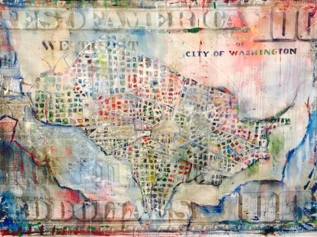 DC Money Map