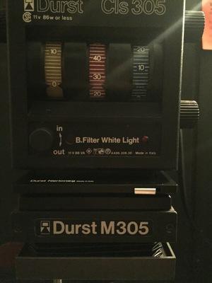 Copy of Durst M305