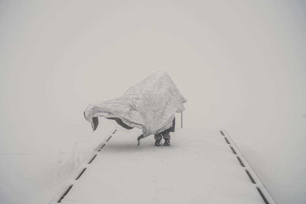 Maren Morstad - Exhibby