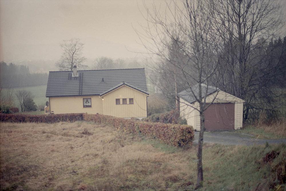 Astrid Gjersøe Skåtterød - Fv35 - Hordaland