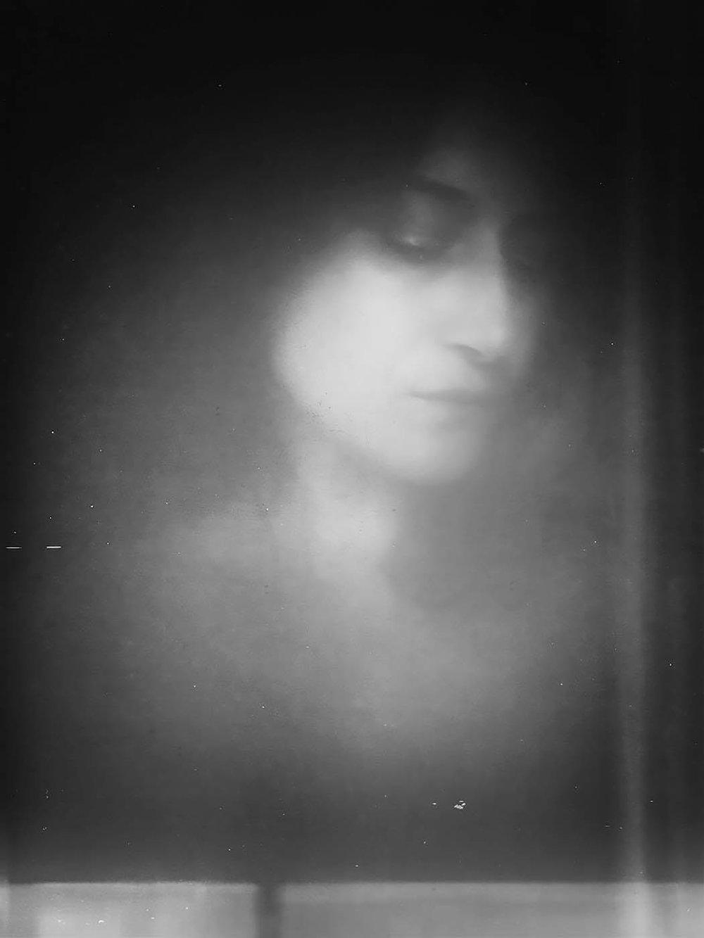 Stine Loe Jensen - Return to Self