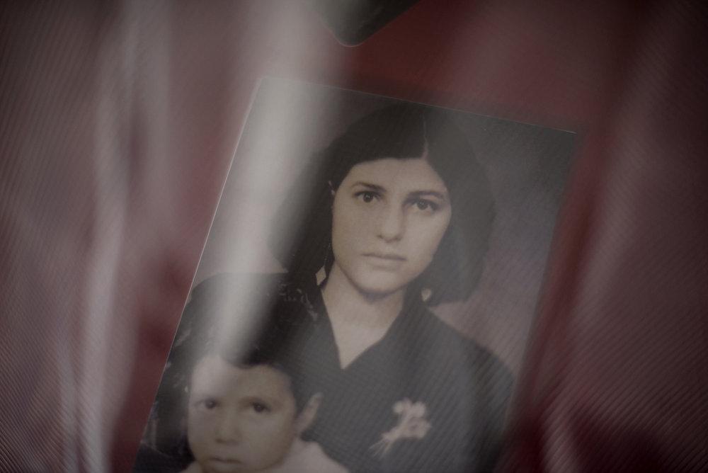 """foto: Rebecca Shirin Jafari - """"Why Shirin"""""""