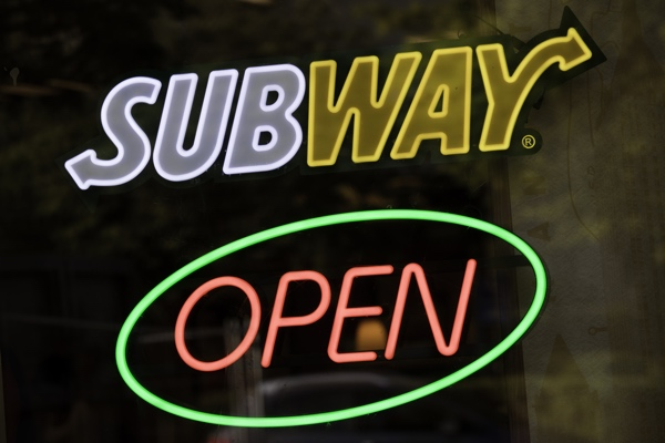 is subways healthy