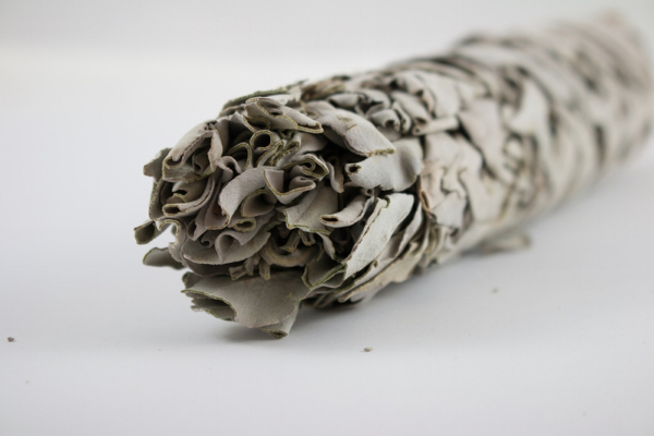 sage cleanse negative energy