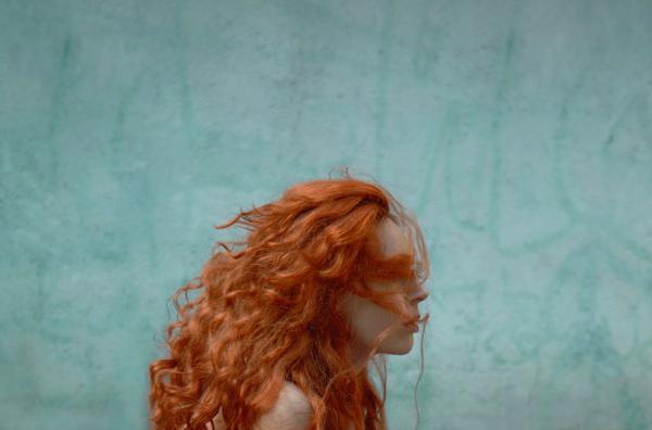 redheads genetics