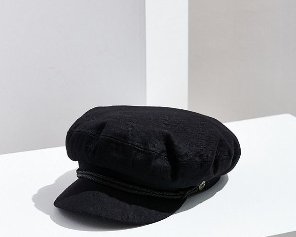 Via Urban Outfitters - Brixton Fiddler Fisherman HatAvailable in sizes X-Small - Medium$42.00