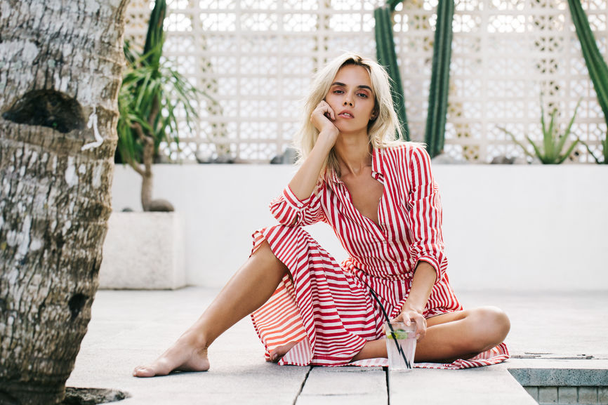 DAY DRESSES - Shop our top picks of versatile everyday dresses for a casual-fun day, wedding, work or party from our style partners.