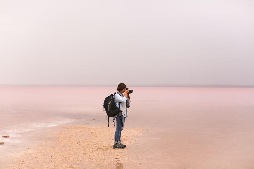 side hustle travel writer