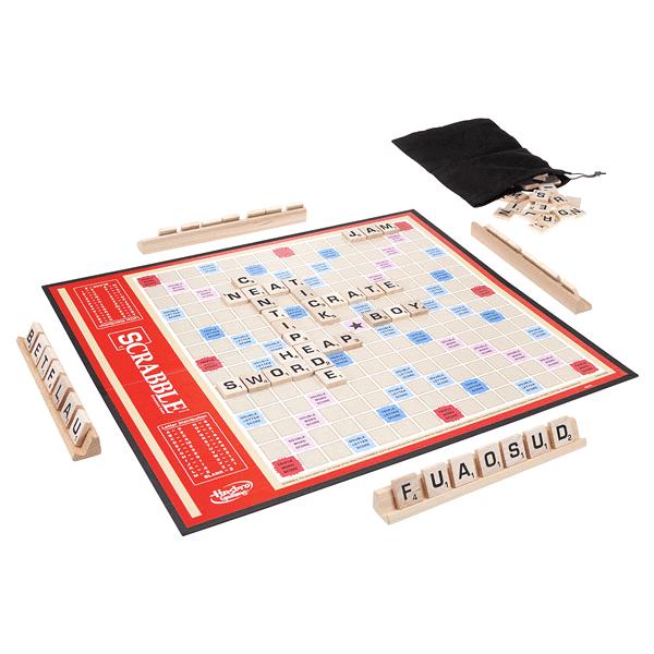 scrabble best board games