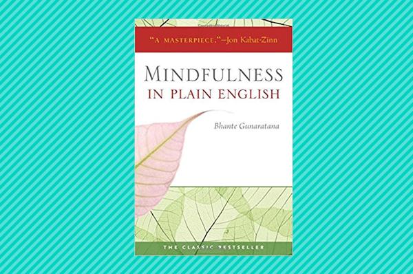 mindfulness in plain english meditation books