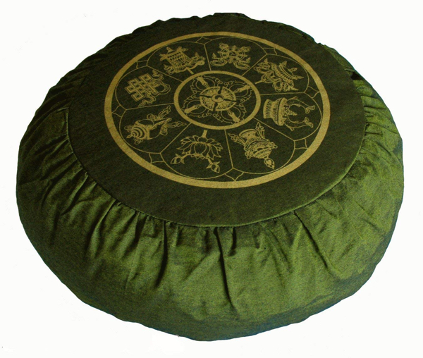 boon zafu meditation pillow
