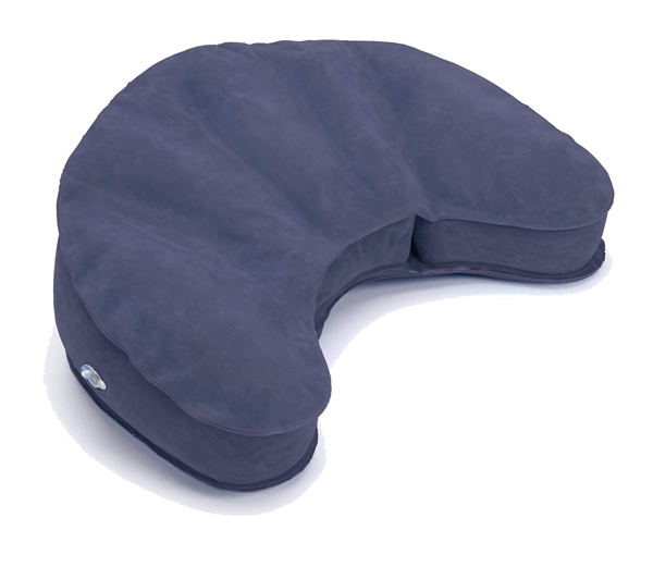 mobile meditator meditation pillow