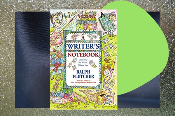 a writers notebook journals with prompts
