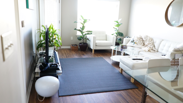 The 8 pieces of equipment you should buy for your at home apartment