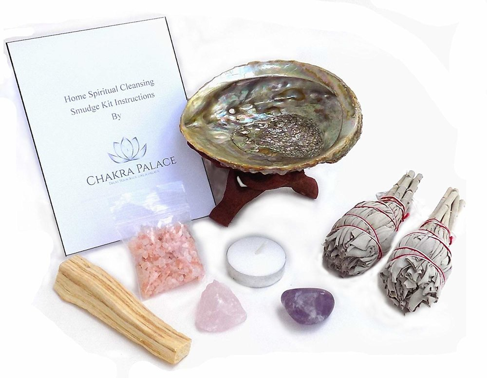 PHOTO: COURTESY CHAKRA PALACE VIA AMAZON