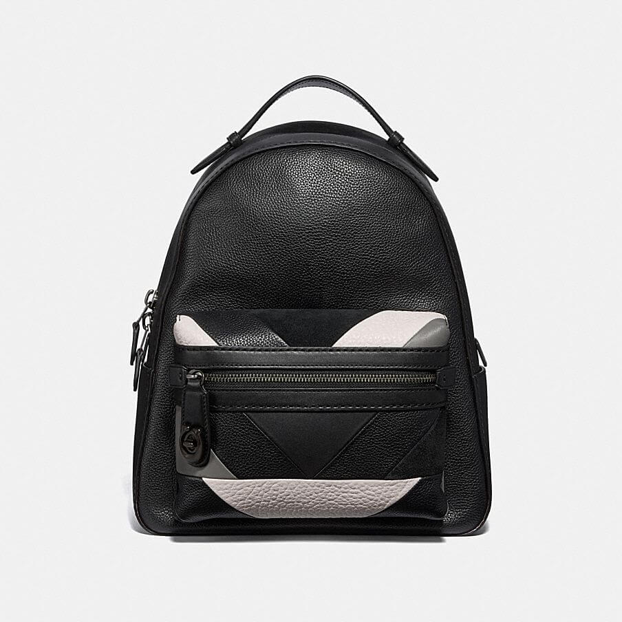 7fccbd0a84da 12 Coach Backpacks That Are A Mix Of Pure Style   Convenience
