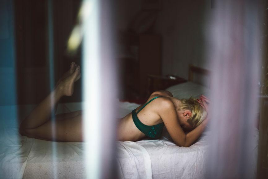 masturbation self-care