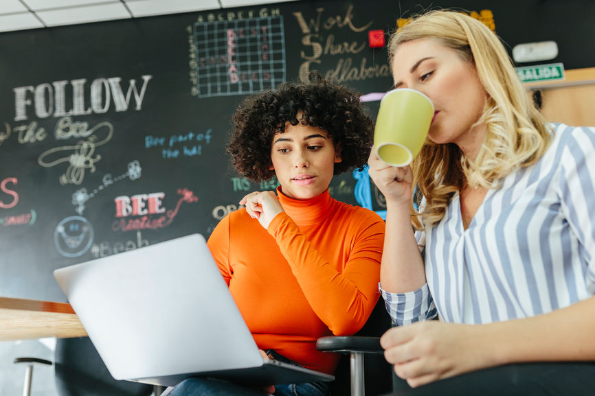 How To Get Along With Your Co-Workers & Grow In The Process