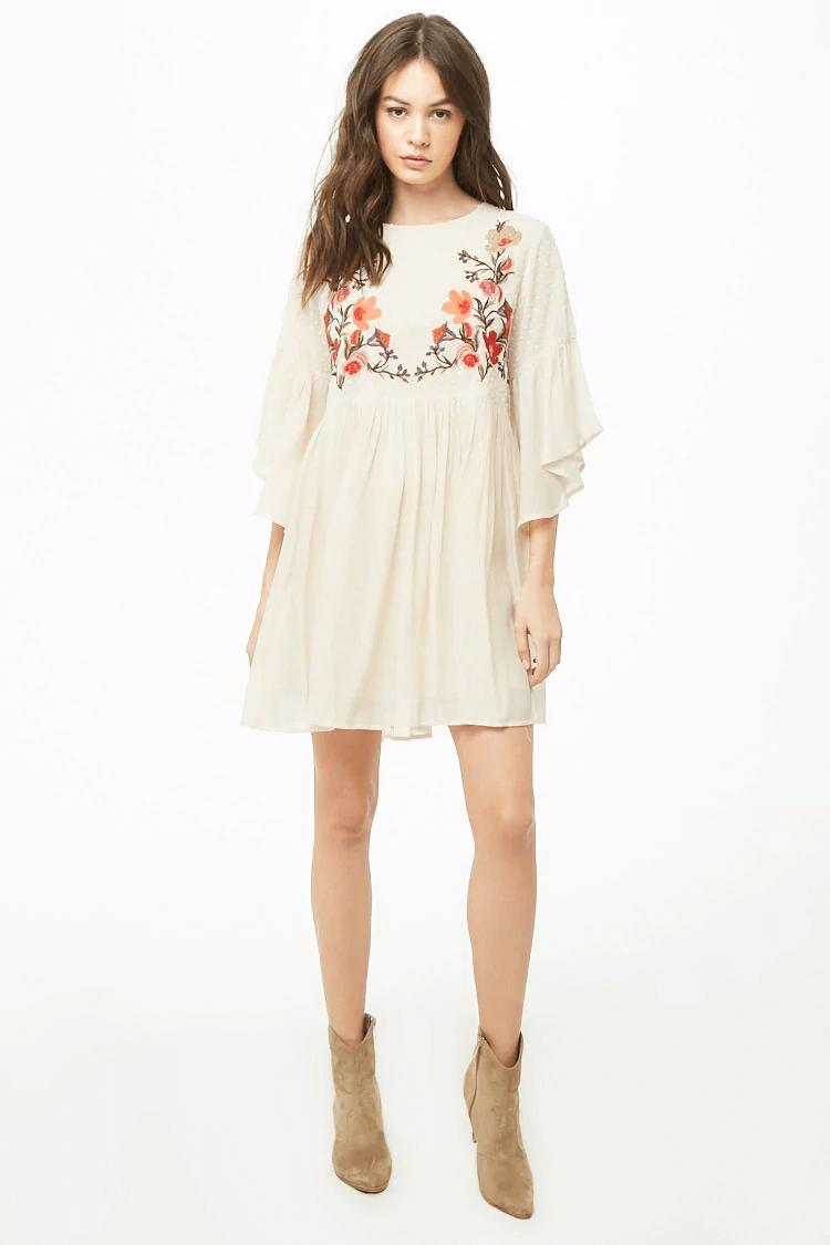 9d82f86662e These 20 Forever 21 Dresses Are Giving Us Spring Fever