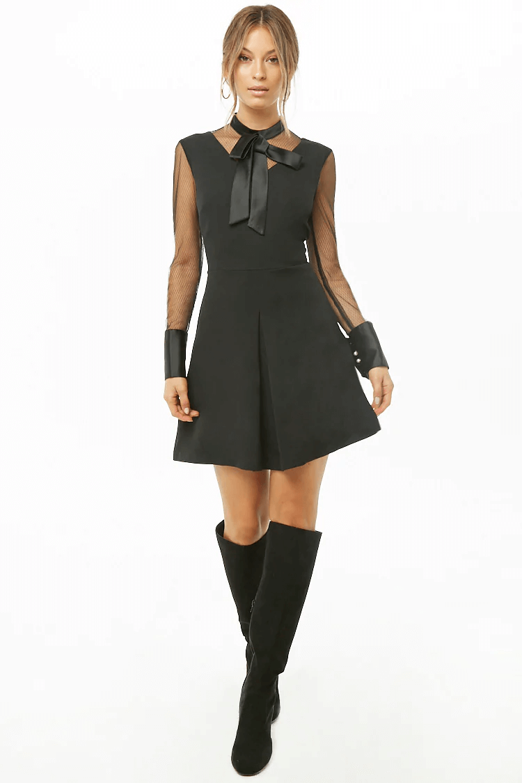 c443b11a350 These 20 Forever 21 Dresses Are Giving Us Spring Fever