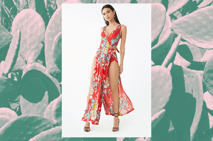 9278e9b2df These 20 Forever 21 Dresses Are Giving Us Spring Fever