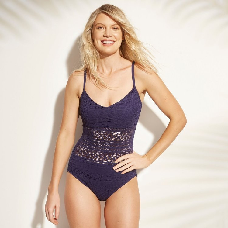 f979fa2674edc 15 Target Swimsuits That Are Prime For Some Fun In The Sun