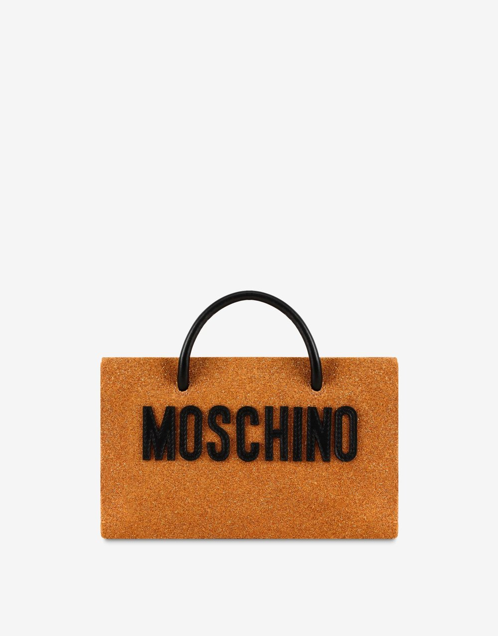 Photo: Courtesy Moschino