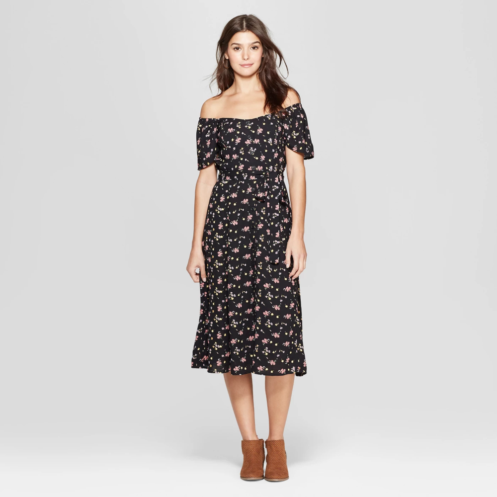d28aba16e6 18 Target Dresses Perfect For Warm Nights   Sunny Days